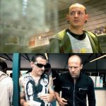 Chester Bennington in films
