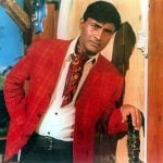 Dev Anand Young