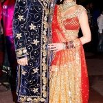 Esha Deol with her husband Bharat Takhtani
