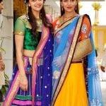 Ahana Deol with her sister Esha Deol