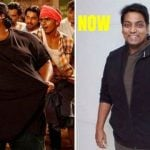 Ganesh Acharya's Diet & Workout Routine for Weight Loss