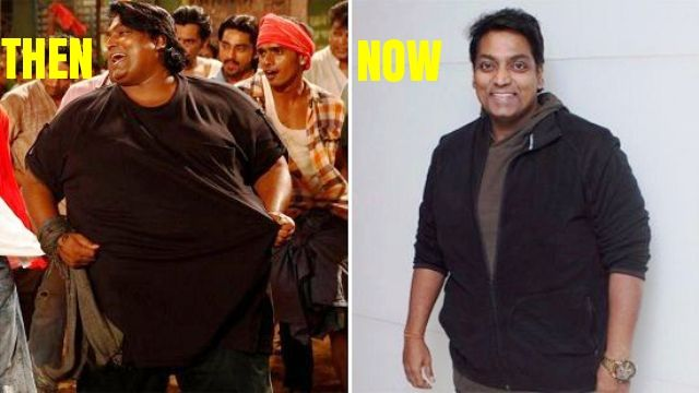Ganesh Acharya's Diet & Workout Routine For Weight Loss ...