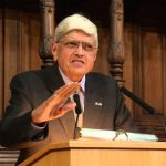 Gopalkrishna Gandhi Age, Biography, Wife, Family, Facts & More