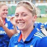 Heather Knight (Cricketer) Height, Weight, Age, Boyfriend, Husband, Biography & More