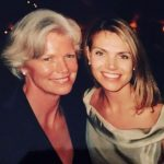 Heather Nauert (Right) With Her Mother