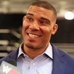 Jason Jordan (Wrestler) Height, Weight, Age, Family, Wife, Biography & More