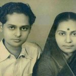 Jaya Bachchan Parents
