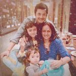 Jisshu Sengupta family