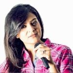 Kaneez Surka (Comedian) Height, Weight, Age, Husband, Biography & More