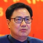 Kiren Rijiju Age, Wife, Caste, Biography & More