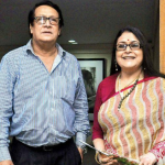 Koel Mallick parents