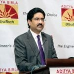 Aditya Vikram Birla's Son Kumar Birla At Aditya Birla Group