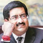 Aditya Birla's Son Kumar Birla