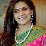 Kumar Birla's Wife