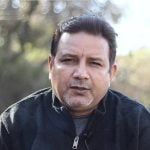 Kumud Mishra (Actor) Height, Weight, Age, Girlfriend, Wife, Son, Biography & More