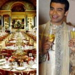 Lakshmi Mittal's Daughter's Wedding Reception