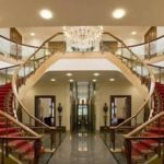 Lakshmi Mittal's House Interiors