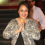 Mala Sinha Daughter Pratibha Sinha