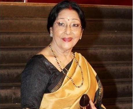 Mala Sinha Profile