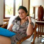 Manit Joura sister Kanika Jaura