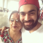 Manjot Singh mother
