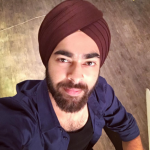 Manjot Singh (Actor) Height, Weight, Age, Girlfriend, Biography & More