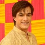 Mohsin Khan (Actor) Age, Girlfriend, Wife, Family, Biography & More