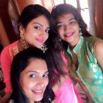Nusrat Jahan sisters