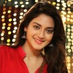Nusrat Jahan (Actress) Height, Weight, Age, Boyfriend, Biography & More