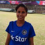 Poonam Yadav (Cricketer) Height, Weight, Age, Boyfriend, Biography & More