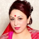 Preeti Mahapatra Height, Weight, Age, Husband, Biography & More