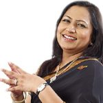 Gautam Adani Wife Priti Adani