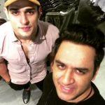 Vikas Gupta and Priyank Sharma