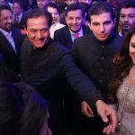 Radha Kapoor Wedding