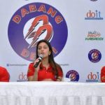 Radha Kapoor at Pro Kabaddi League