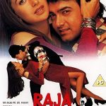Movie Poster Raja Hindustani