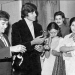 Rajesh Khanna Smoking and Drinking