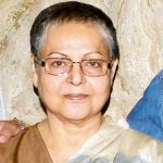 Rakhee (Actress) Age, Husband, Children, Family, Biography & More