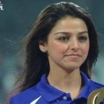 Rakhee Kapoor Tandon IPL 2016