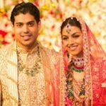 Rakhee Kapoor Tandon With Her Husband Alkesh Tandon