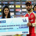 Rakhee Kapoor Tandon at the Award Ceremony of IPL 2015