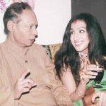Rituparna Sengupta father