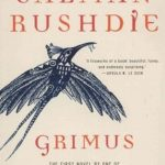 Salman Rushdie first book Grimus
