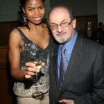 Salman Rushdie reportedly dated Pia Glenn