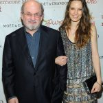 Salman Rushdie reportedly dated Topaz Page Green