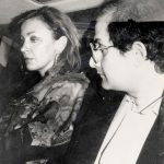 Salman Rushdie second wife Marianne Wiggings