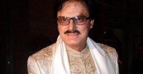 Sanjay Khan Profile