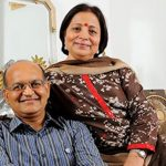 Shallu Jindal Parents