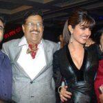 Siddharth Chopra Family