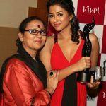 Sohini Sarkar mother